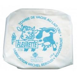Tomme Fleurette