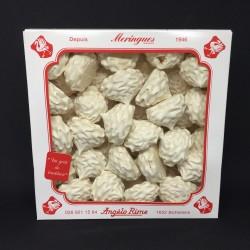Meringues mini rosette 120 gr